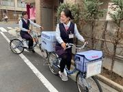 東京ヤクルト販売株式会社の求人画像